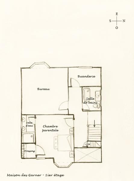 Maison El 1 étage ok