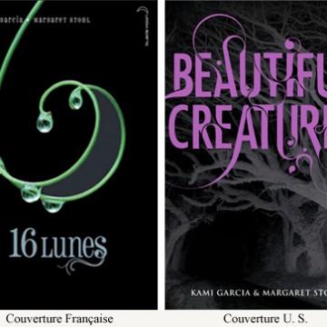 Kami Garcia et Margareth Stohl – De «16 Lunes» à «17 Lunes»