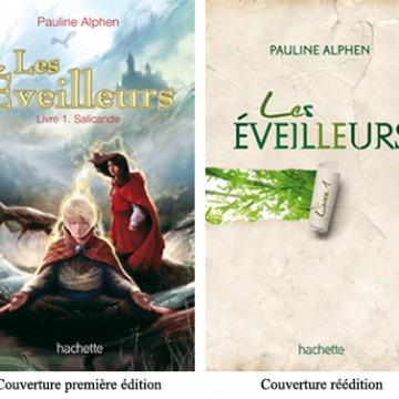 Pauline ALPHEN – «Les éveilleurs Tome 1: Salicande»